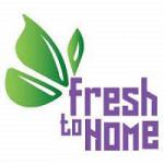 Fresh to Home Promo Code